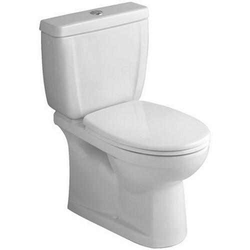 villeroy boch wc sitz omnia classic scharnierw verchr 882461 design in bad. Black Bedroom Furniture Sets. Home Design Ideas