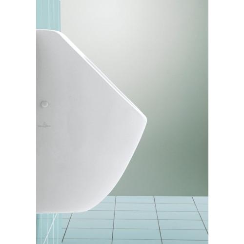 villeroy boch absaug urinal subway 35x59x33cm 75130001 design in bad. Black Bedroom Furniture Sets. Home Design Ideas