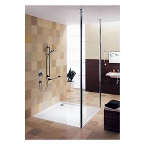 kaldewei superplan avantgarde stahl duschwanne 386 1 80 x. Black Bedroom Furniture Sets. Home Design Ideas