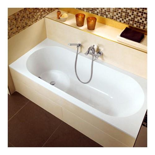 v b villeroy boch libra quaryl badewanne rechteck 180 x. Black Bedroom Furniture Sets. Home Design Ideas