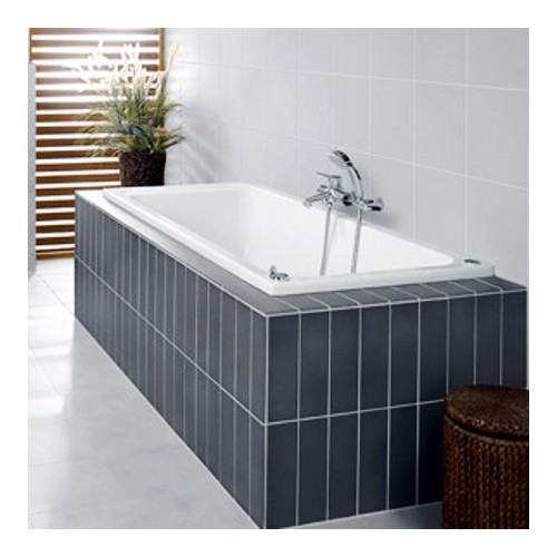 villeroy boch omnia architectura acryl badewanne 150x70 ba157ara2v design in bad. Black Bedroom Furniture Sets. Home Design Ideas