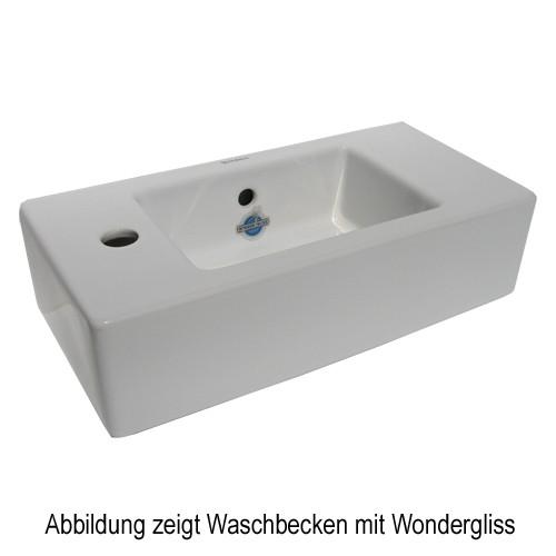 duravit handwaschbecken vero 500 mm mit l mit hlb hl. Black Bedroom Furniture Sets. Home Design Ideas