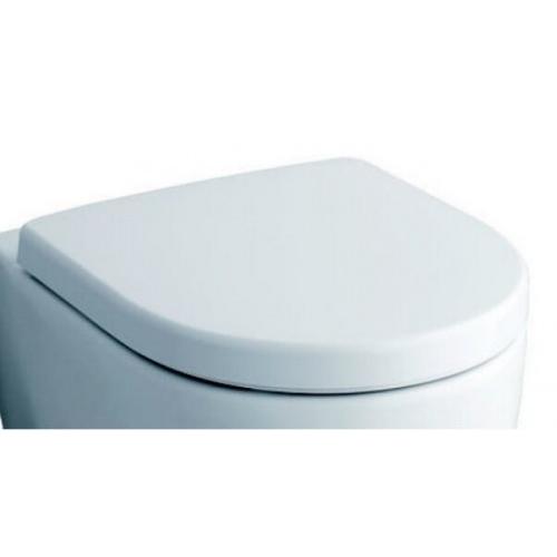 keramag wc sitz icon scharn metall 574120 design in bad. Black Bedroom Furniture Sets. Home Design Ideas