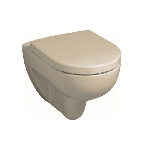 keramag tiefsp l wand wc renova nr 1 beige bahamabeige wc sitz 203040 080 ebay. Black Bedroom Furniture Sets. Home Design Ideas