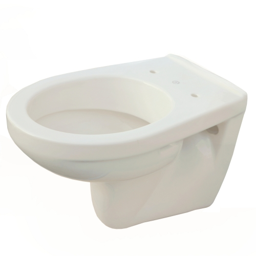 saval tiefsp l wand wc ohne wc sitz 35x55 cm made by gustavsberg pergamon ebay. Black Bedroom Furniture Sets. Home Design Ideas