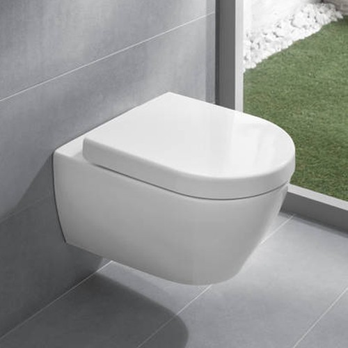 villeroy boch subway 2 0 tiefsp l wc sp lrandlos set mit. Black Bedroom Furniture Sets. Home Design Ideas