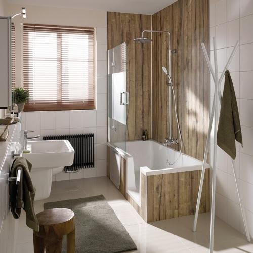 begehbare dusche preisvergleiche erfahrungsberichte und kauf bei nextag. Black Bedroom Furniture Sets. Home Design Ideas