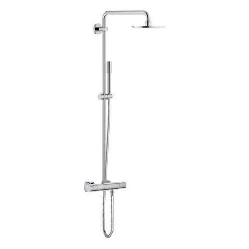 Rainshower Dusche Preisvergleich : Grohe Rainshower 27032001 Preisvergleich – Dusche – G?nstig kaufen