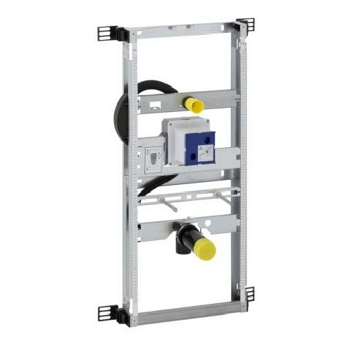 geberit kombifix urinal f r verdeckte urinalsteuerung 457. Black Bedroom Furniture Sets. Home Design Ideas